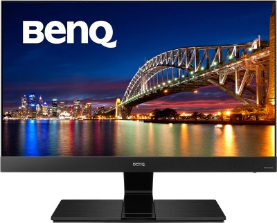 BenQ 24 inch EW2440L LED Backlit LCD Monitor (Black)