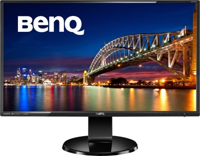 BenQ 27 inch LED Backlit LCD - GW2760HS  Monitor (Black)