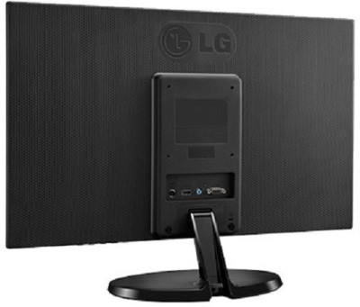 LG 23.5 inch LED - 24M38H  Monitor (Black)