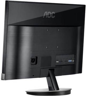 AOC 23 inch LED Backlit LCD - I2369Vm  Monitor (Black)
