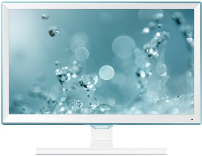 Samsung 21.5 inch LED   Ls22e360hs/Xl  Monitor available at Flipkart for Rs.11390