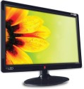 IBall 15.6 Inch LED - 15.6 Inch LED - 1607V Monitor  Monitor (Black)