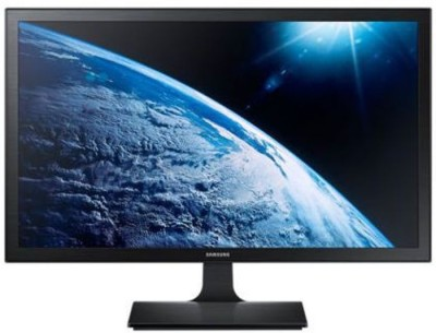 SAMSUNG 24 inch LED - LS24E310HL  Monitor (black)