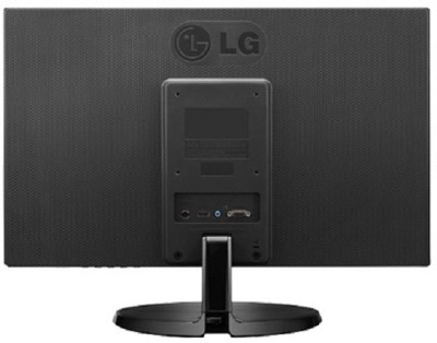 LG 19.5 inch LED - 20M38H  Monitor (BLACK)