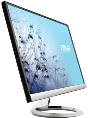 Asus 23 inch MX239H LED Backlit LCD Monitor (Silver and Black)