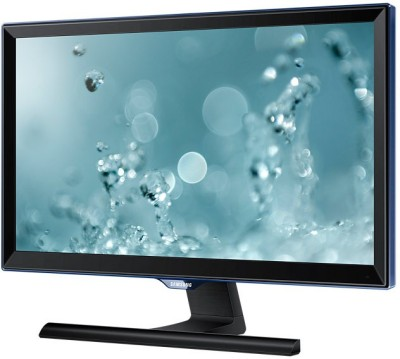 Samsung 21.5 inch LED Backlit LCD - LS22E390HS/XL  Monitor (Black High Glossy)