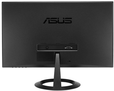 ASUS 20 inch LED - VX207DE  Monitor (black)