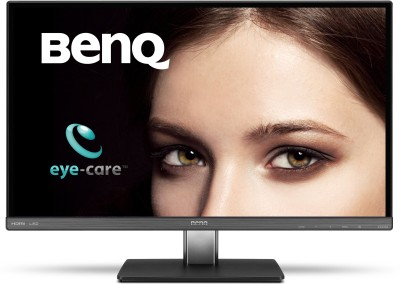 BenQ 23 inch LED Backlit LCD - VZ2350HM  Monitor (Black)