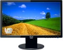 Asus VE208T 20 Inch LED Backlit LCD Monitor - Black