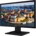 Acer V196HQL 18.5 Inch LED Backlit LCD Monitor - Black