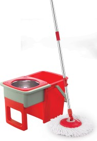 Sukhson India LP07 S Draw Out Type Bucket Mop Set