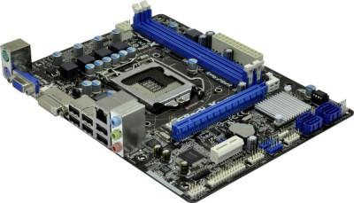 Buy ASRock H71M-DGS Motherboard: Motherboard