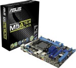 Asus M5A78L M LX3 for AMD processor