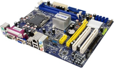 Buy Digilite DL-G41MX3-LT Motherboard: Motherboard