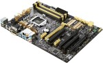 Asus Z87 A