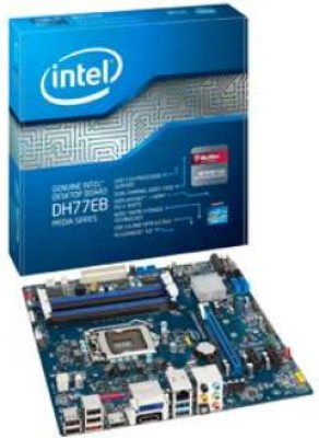 Buy Intel DH77EB Motherboard: Motherboard