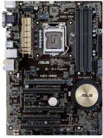 Asus H97-PRO Motherboard