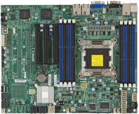 Supermicro X10SRI-F Motherboard