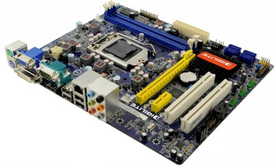 Buy Digilite DL-H61MX-EL Motherboard: Motherboard