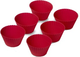 VJR 6 - Cup Cupcake/Muffin Mould