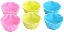 Highlight 6 - Cup Cupcake/Muffin Mould