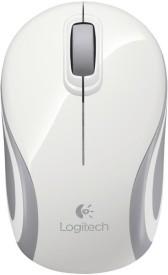 Logitech M 187 Wireless Optical Mini Mouse