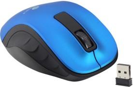 Zebronics Fly Blue Wireless Optical Mouse