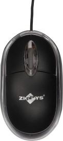 Zippys M101U Wired Optical Mouse