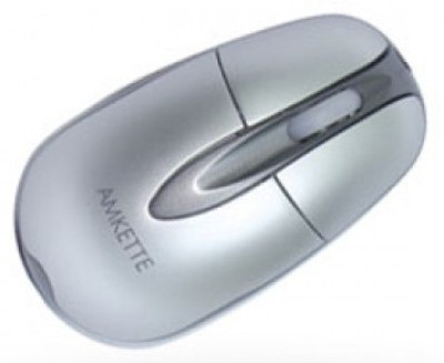 Buy Amkette SX-2 FSA279P USB 2.0 Optical Mouse: Mouse