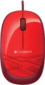 Logitech M105 Wired Optical Mouse