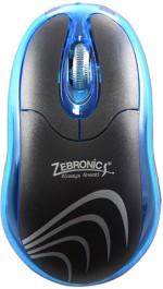 Zebronics Petal Blue