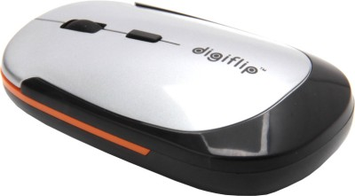 Buy DigiFlip WM005 Wireless Mouse At Rs 349 Only