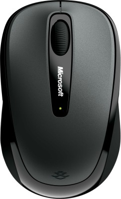 Buy Microsoft 3500 Wireless BlueTrack Mouse: Mouse