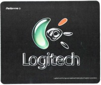 Logitech Desktop Mousepad (Black)