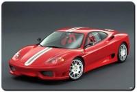Shoprock Ferrari Enzo Mousepad (Red)