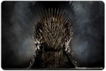 Shoprock Game Of Thrones Throne Mousepad