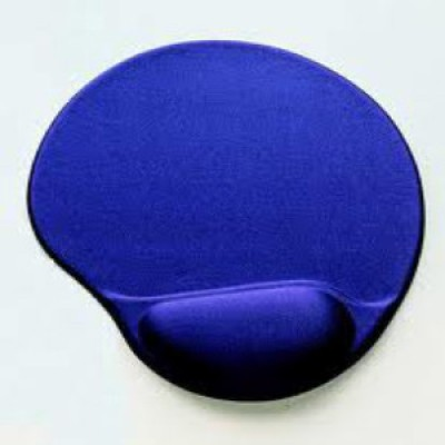 Compart 1234 Mousepad Blue available at Flipkart for Rs.20
