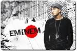 Shoprock Eminem Symbol Mousepad