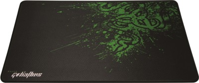 Buy Razer Goliathus Fragged Omega Control Mousepad: Mousepad