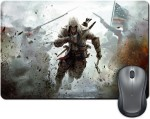 ShopMantra Assasins Creed Battle Mousepad