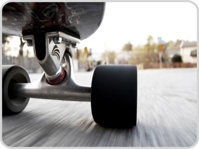 Shopkeeda Aeroplane Tyres Mousepad Multicolor