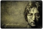Shoperite John Lennon Mousepad