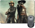 RangeeleInkers Call Of Juarez Bound In Blood Mousepad (Multicolor)
