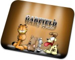 Pools Pools Garfield & Friends Mousepad