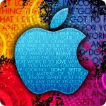 Shopmillions Apple Mousepad