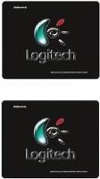Logitech Logi03 Mousepad (Black)