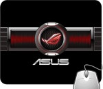 Headturnerz Alienware Asus Red Mousepad