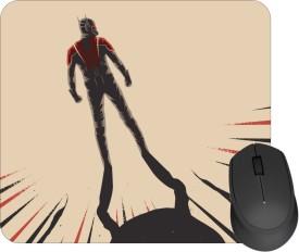 HD ARTS MP1267 Mousepad
