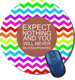 Printland Vibrant Mousepad