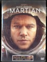 The Martian: Movie